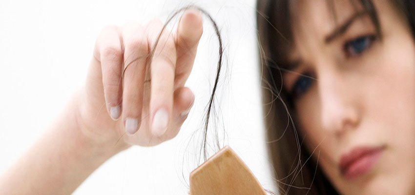 Stop Losing Your Personality by Hair Loss
